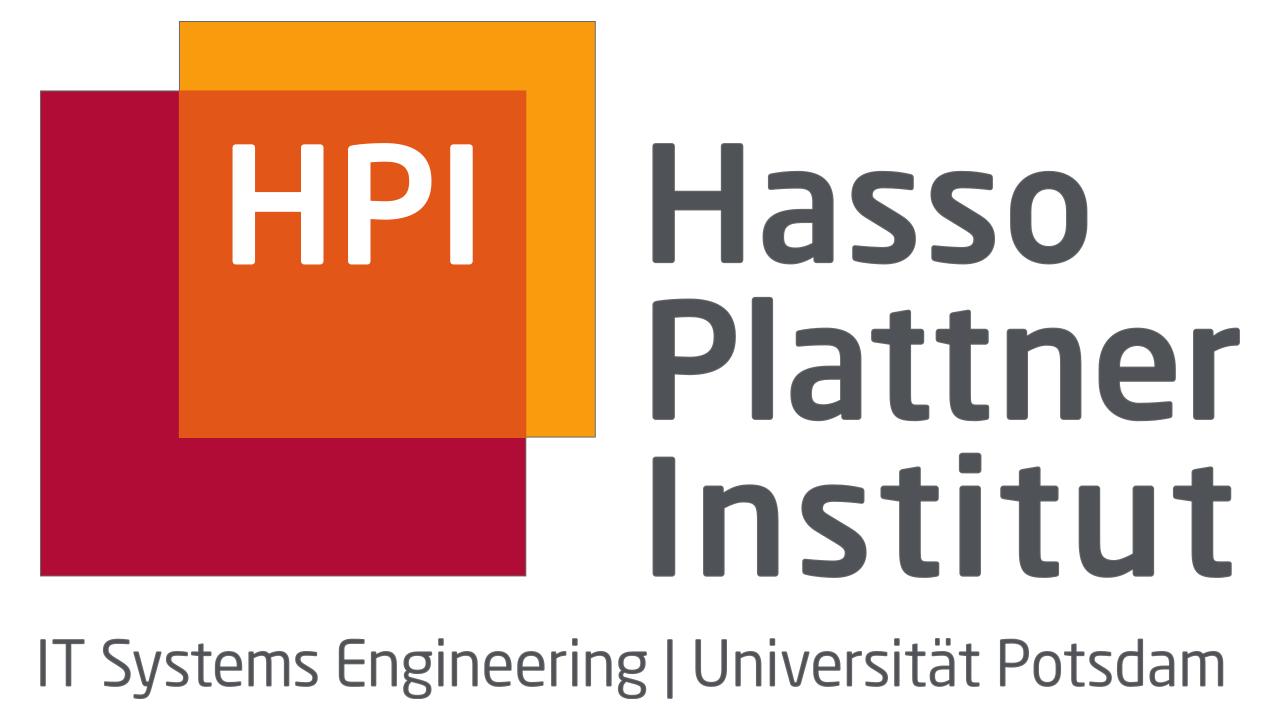 Hasso Plattner Institut IT Systems Engineering | Univeritat Potsdamn