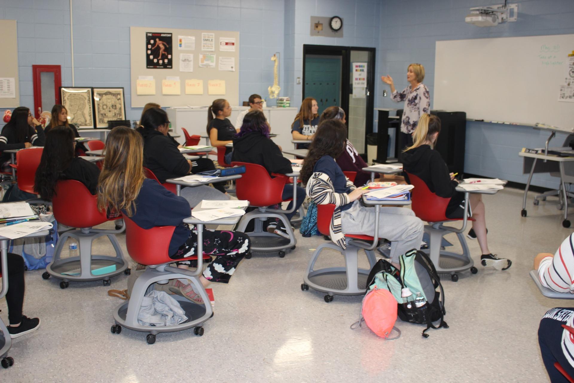 Career Academies Toms River Regional School District