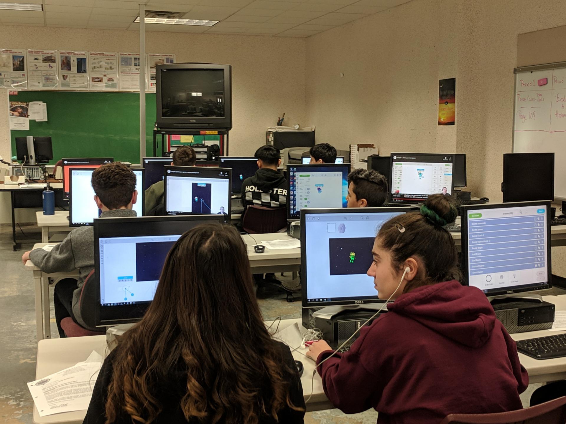 TRTech at HSS2