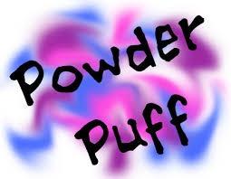 powderpuff
