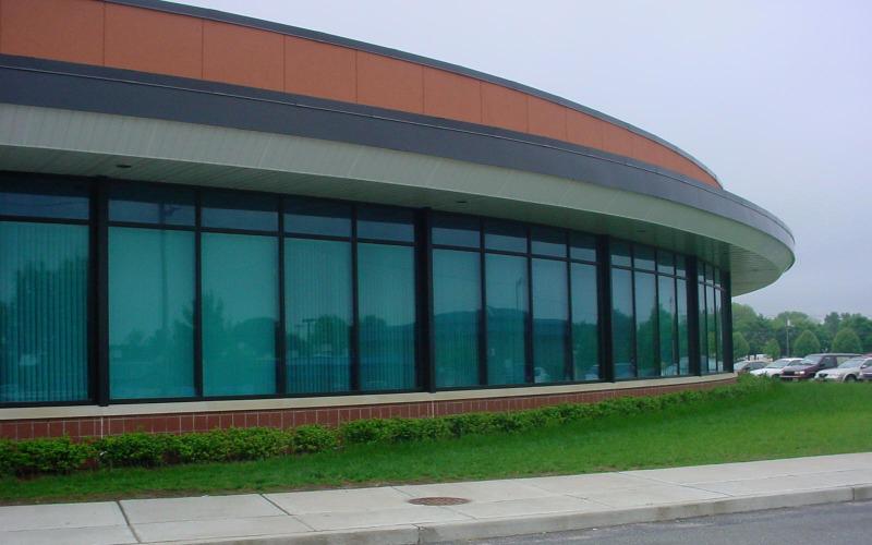 Media Center at HSN