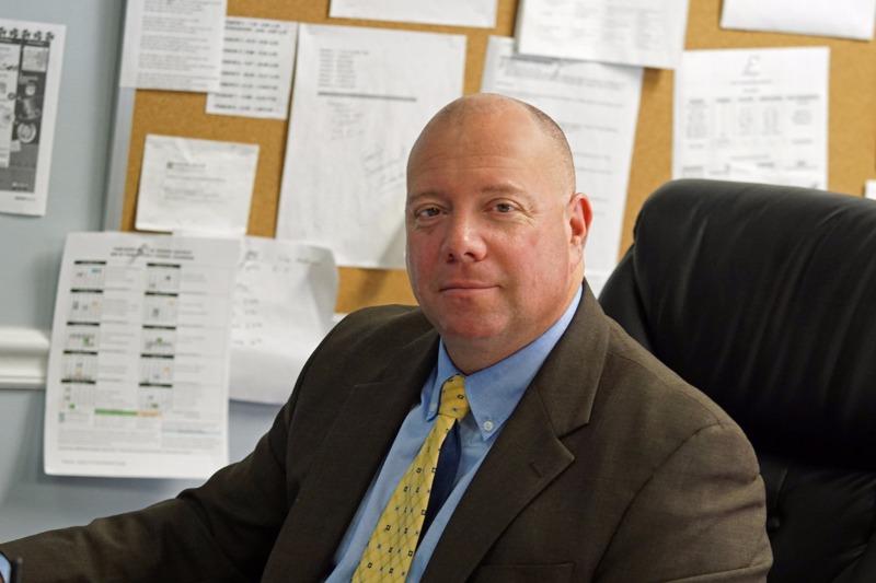 Principal Keller