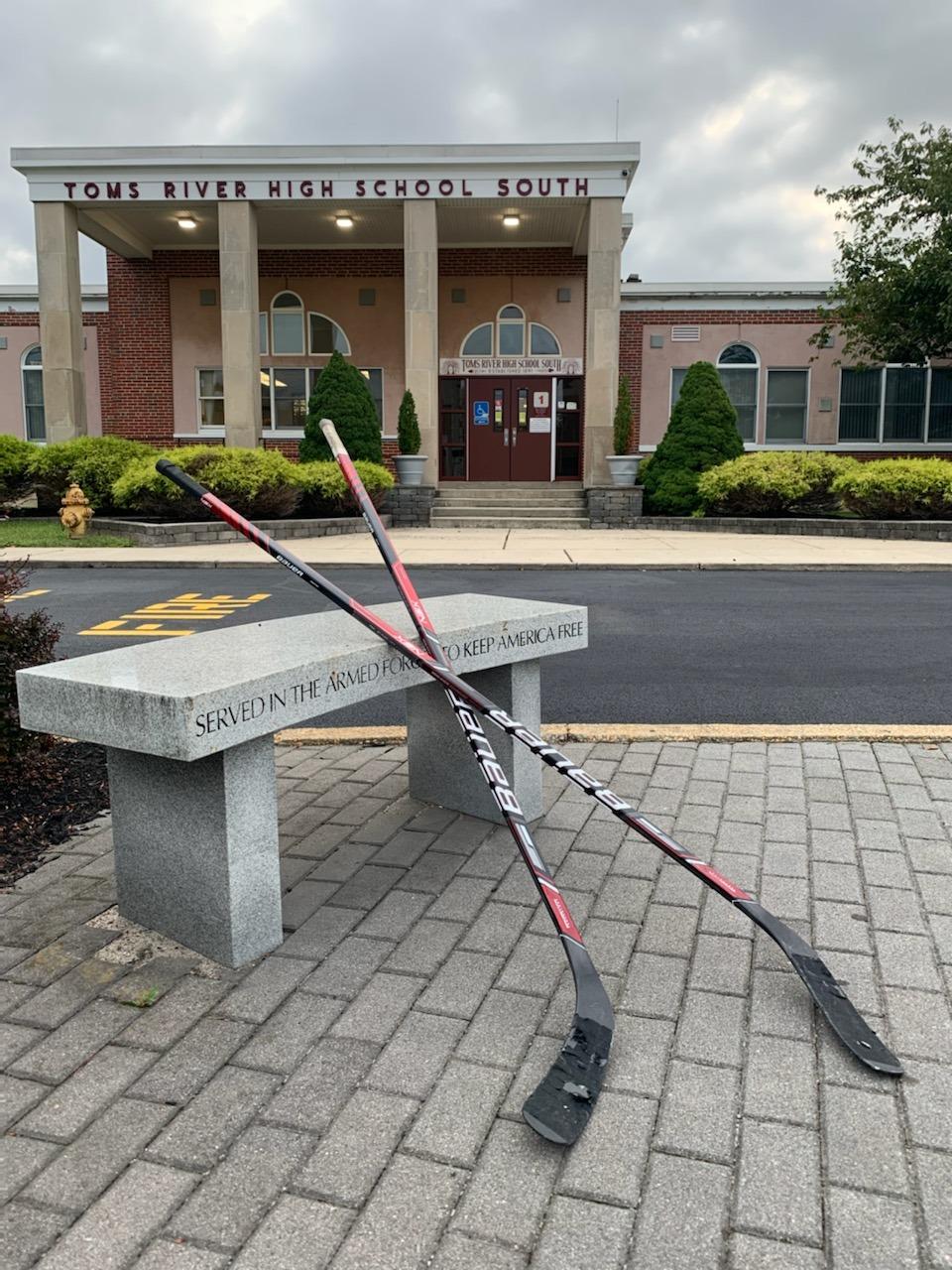 South Hockey Sticks