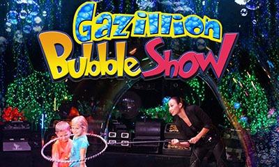 Gazillion Bubble