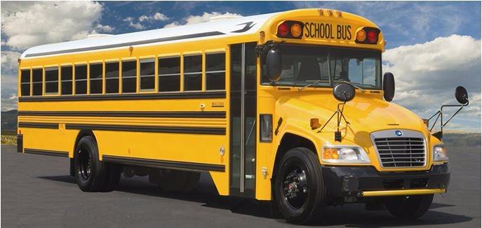 EPA Bus Press Release