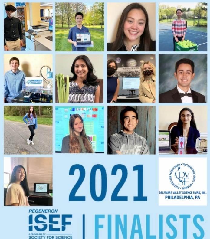 2021 isef finalists