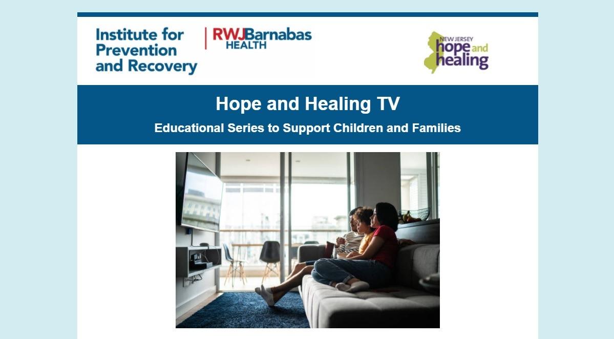 Hope and Healing TV