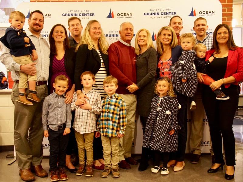 Frank family