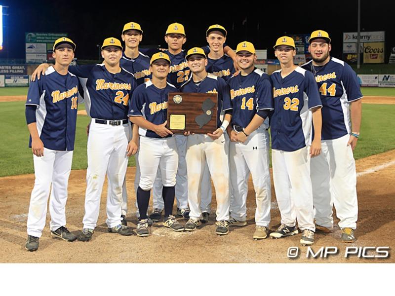 HSN baseball