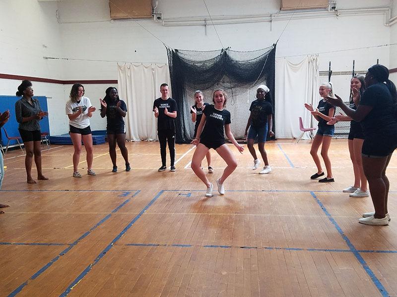 Dance Fusion3