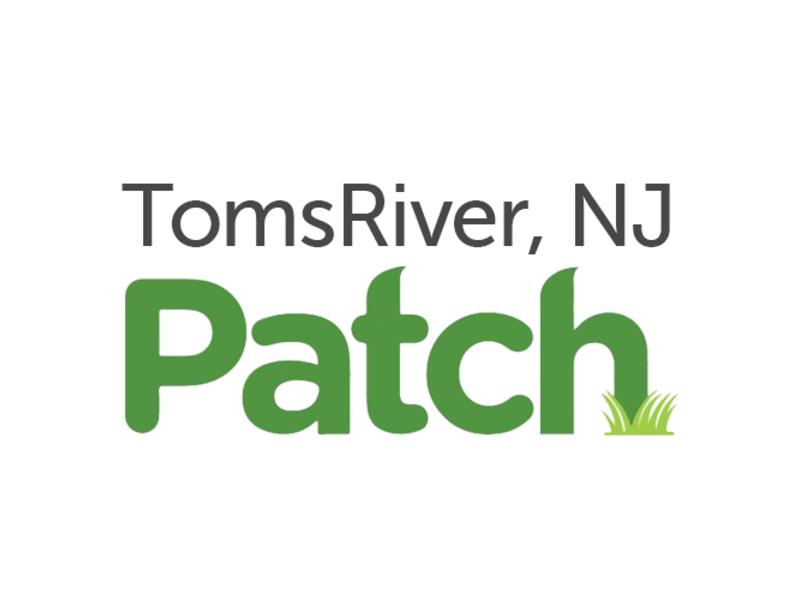TR Patch logo