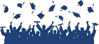 TRIN Graduation