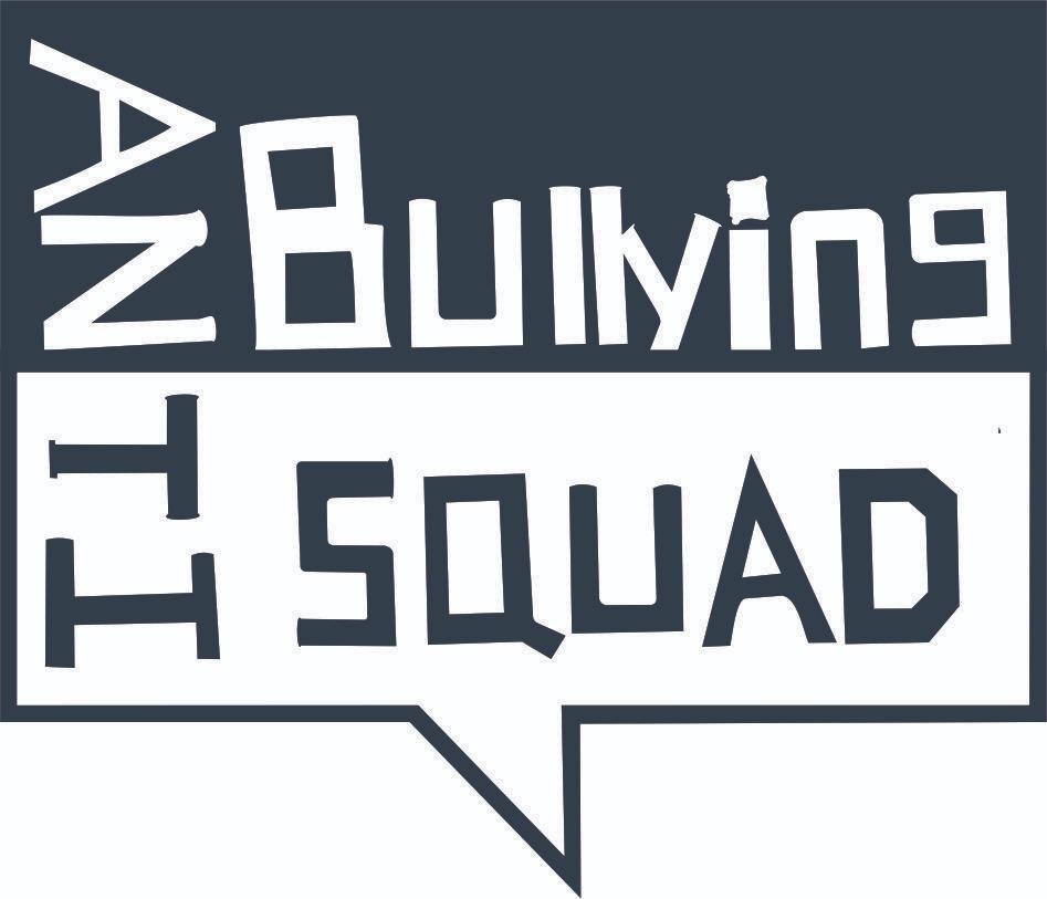 Antibully  squad logo