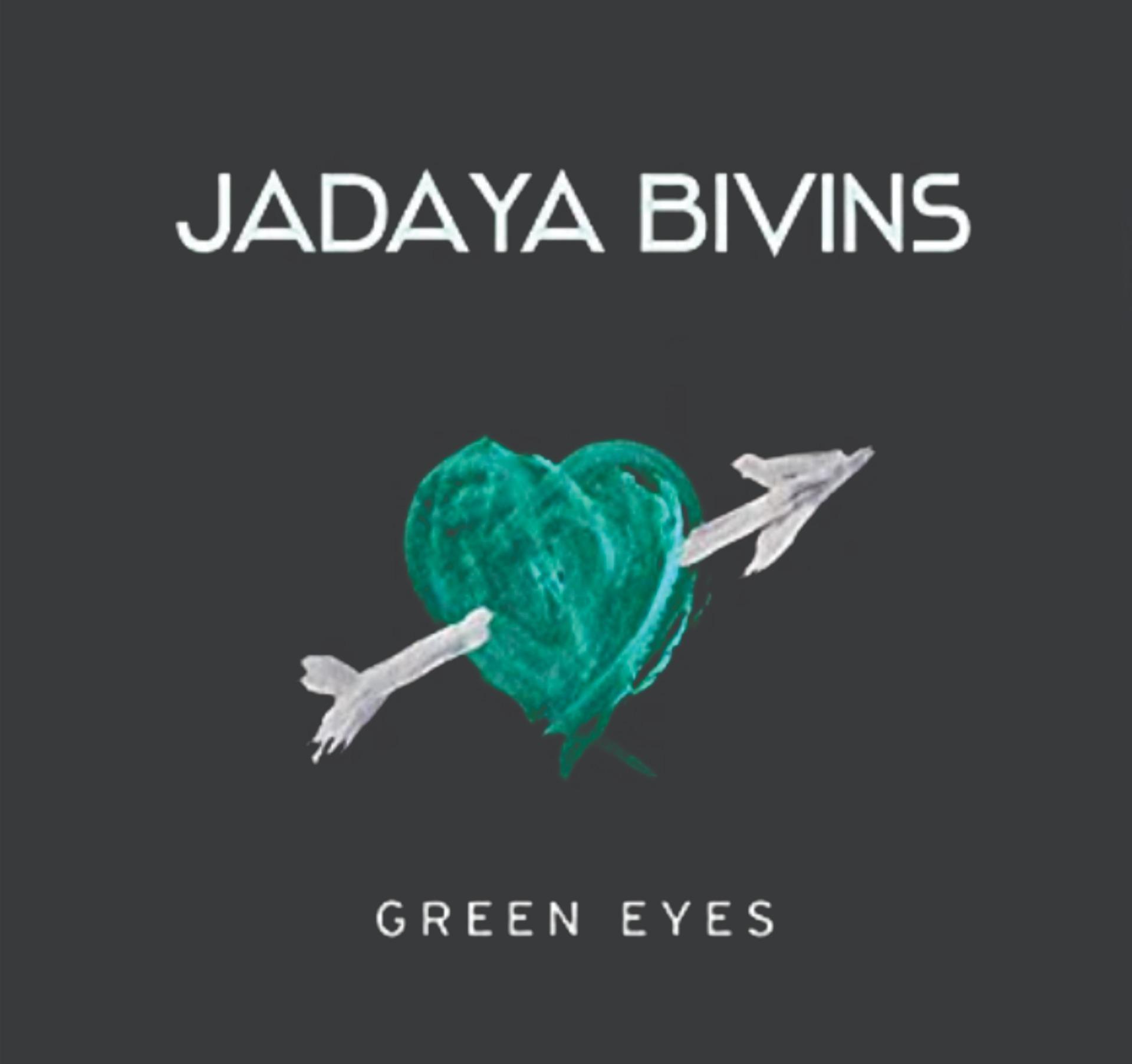 Cover art for Jadaya Bivins Song