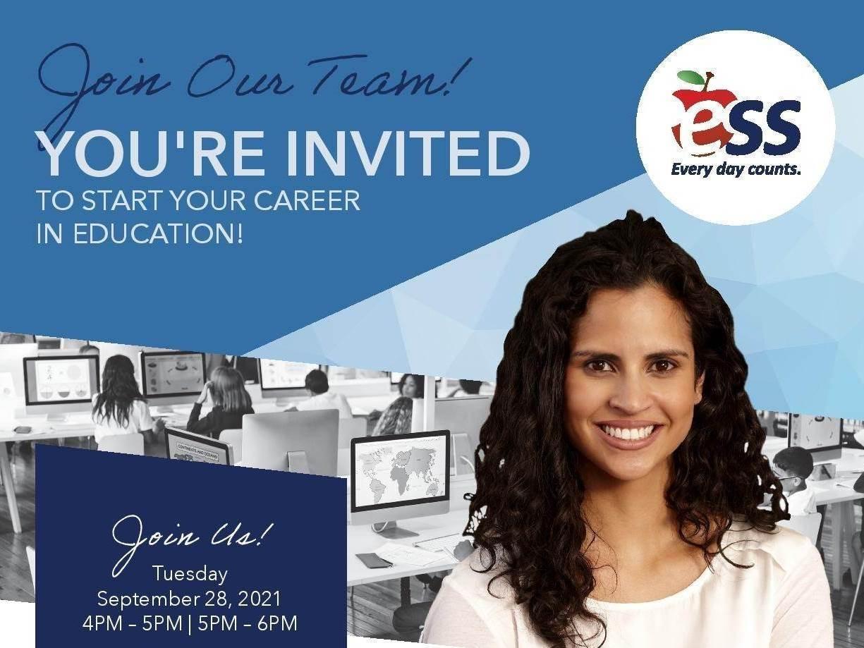 ess hiring event