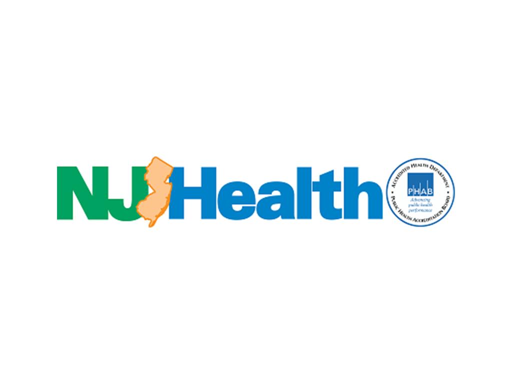 NJ Health logo