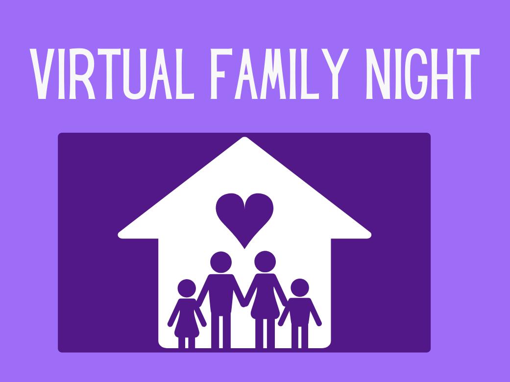 kinder family night