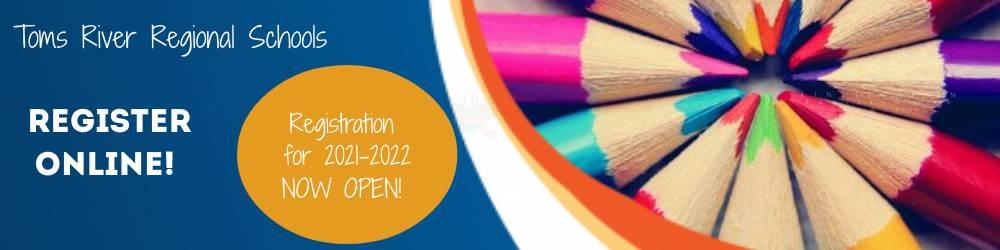 2021 2022 registration now open