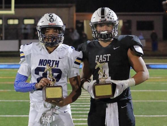 East North MVPs