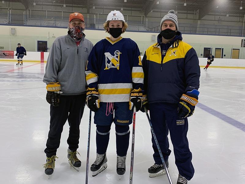 HSN hockey