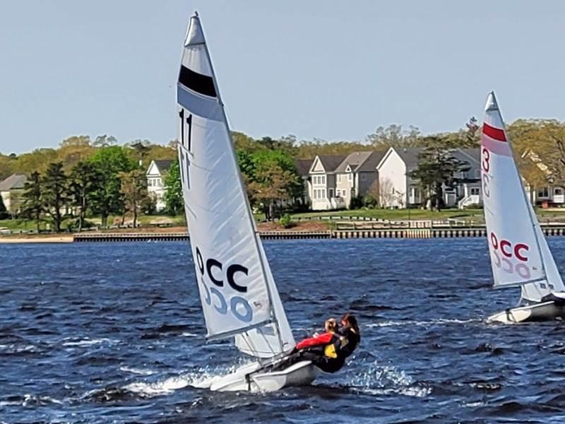 HSN Sailing
