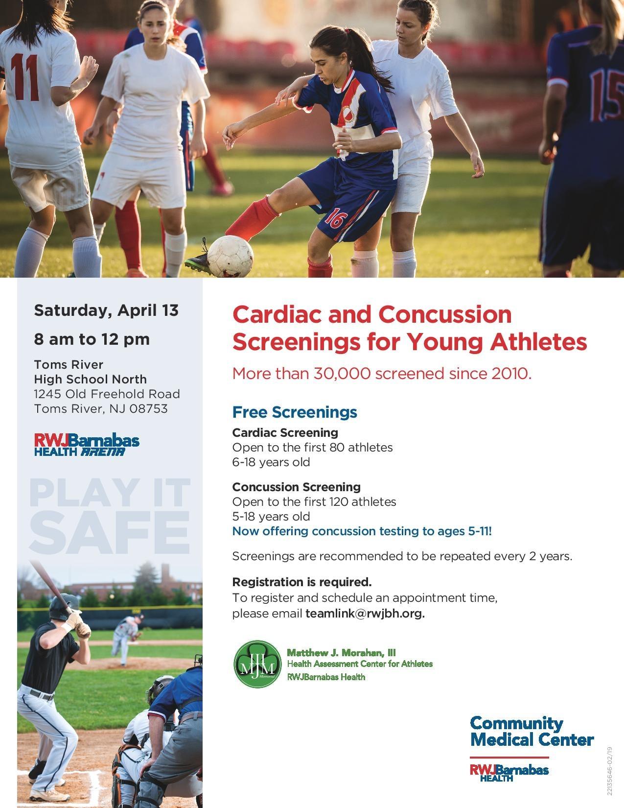 CMC flyer