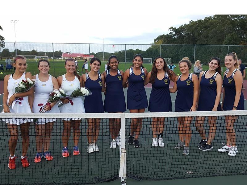 HSN HSS tennis