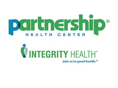Partnership Health Center, Integrity health; Join us in good heath