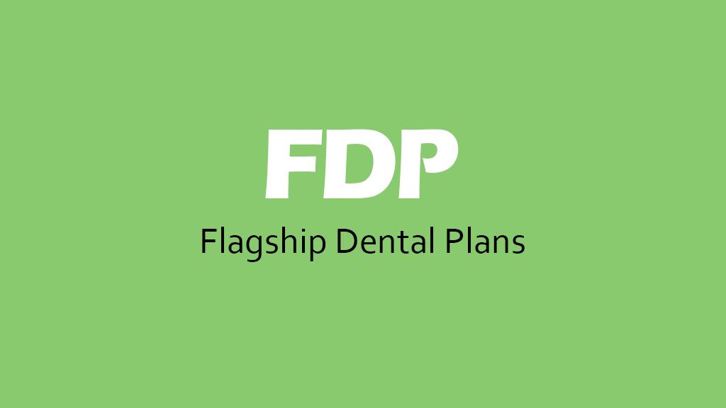 FDP Flagship Dental Plans