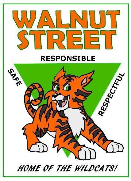 tiger in a triangle