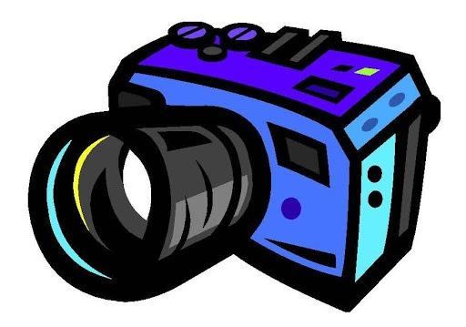clip art camera