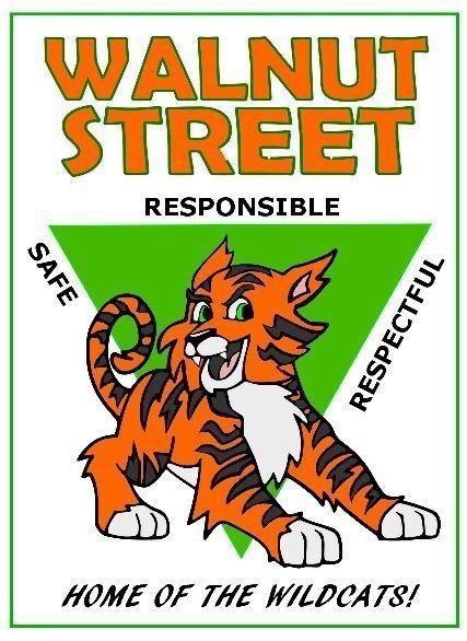school cat mascot