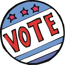 Voting Symbol