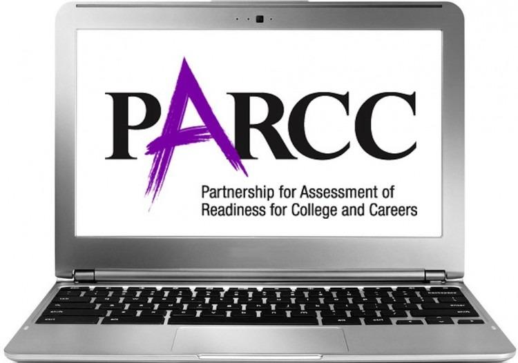PARCC Computer Schedule