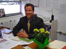 Mr. Pallen
